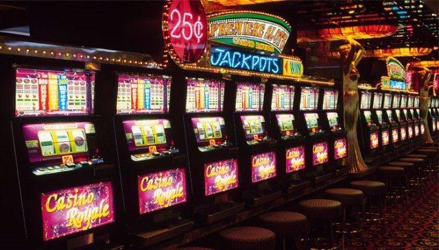 Лучшие развлечения на сайте казино Вулкан 24