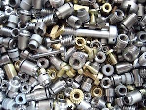 Где применяют нержавеющую сталь?