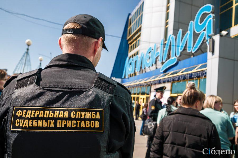 Эксперт: какие опасные нарушения нашли в закрытом кемеровском ТЦ «Лапландия»