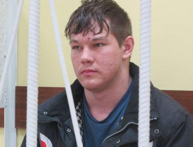 Убийца новокузнецкого студента путается в показаниях
