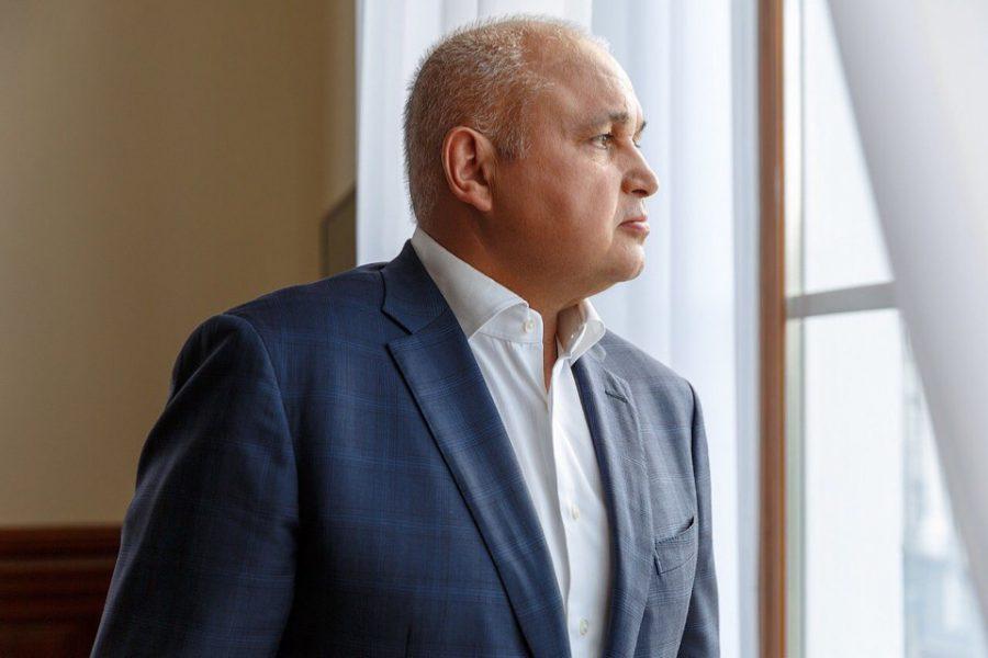 Юные кемеровчане проведут день с губернатором Кузбасса