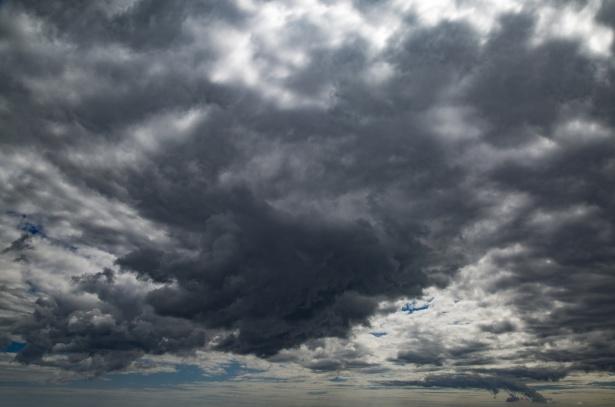 -10°С, осадки и сильный ветер: прогноз погоды на воскресенье в Кузбассе