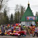 С омских кладбищ на скорых уехало 25 человек