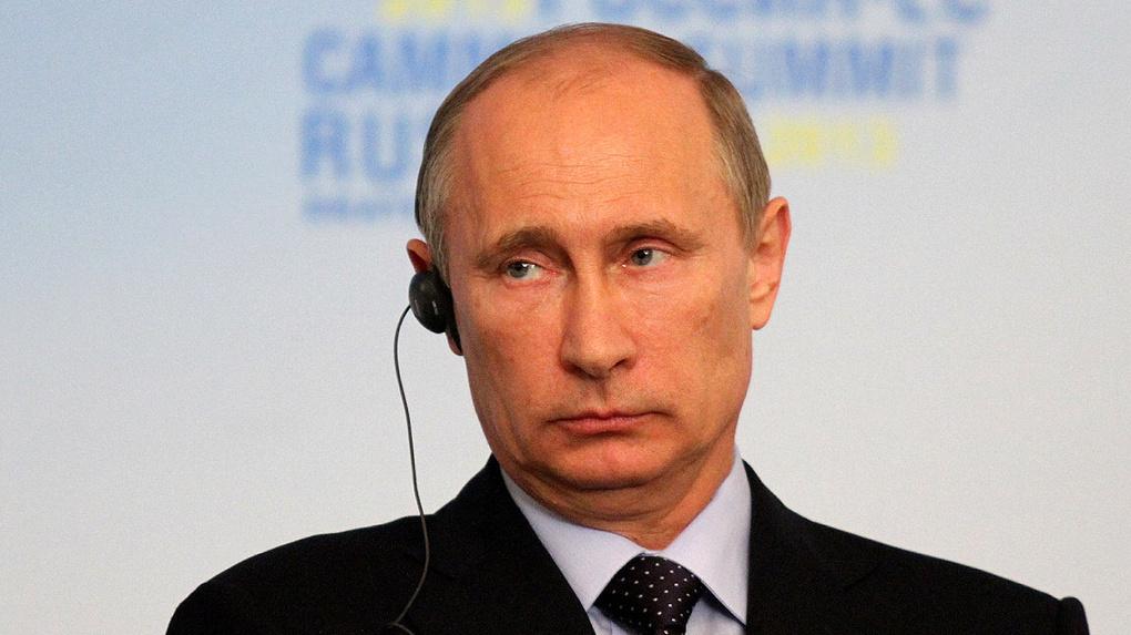 Владимир Путин подписал закон об изоляции Рунета