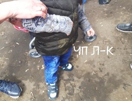 В Кузбассе ребёнок упал в открытый колодец