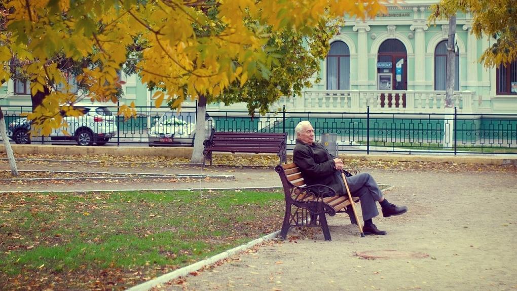 Пожилой омич заблудился и не мог найти дорогу домой