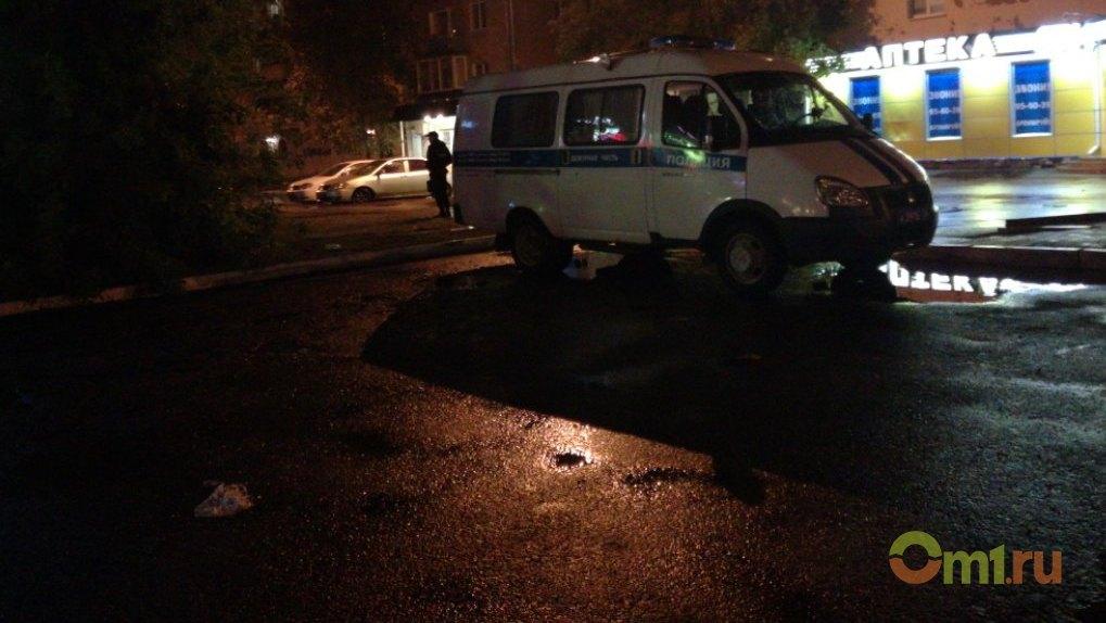 В Омской области пьяный за рулем убил свою пассажирку