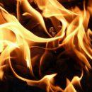 Из-за пожаров в Кузбассе ввели особый режим повышенной готовности