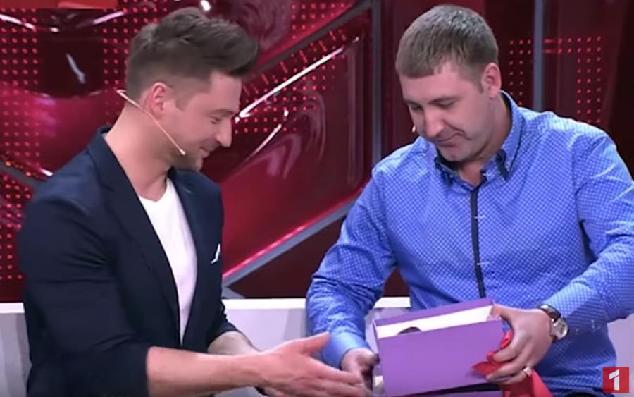 Кузбассовец стал героем программы Андрея Малахова