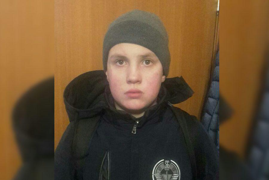 В Кузбассе бесследно пропал ещё один школьник