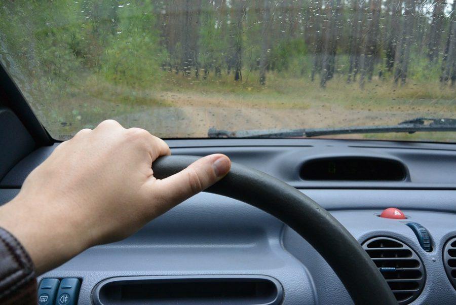 В Кузбассе пьяного водителя приговорили к позорному наказанию