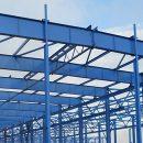 Проектирование металлоконструкций в Санкт-Петербурге