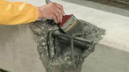 Конструкционный ремонт бетона для надежности здания