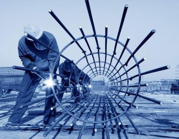 Производство и монтаж металлоконструкций любой сложности